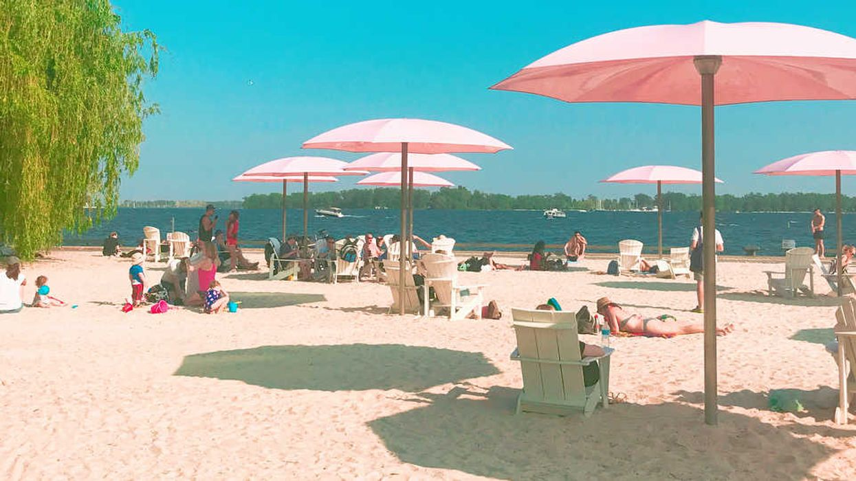 8 Reasons Why Toronto Is THE Best Place To Spend Your Summer