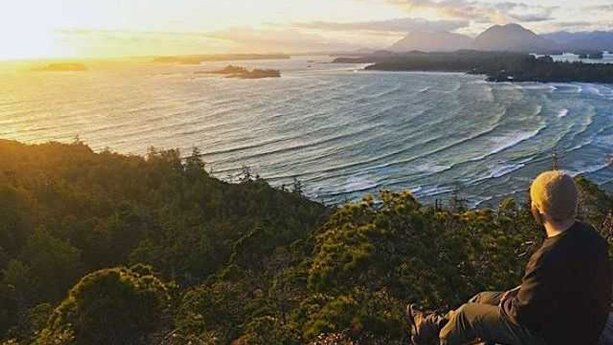Pacific Rim National Park Might Be The Most Magical Place In BC (15 Photos)