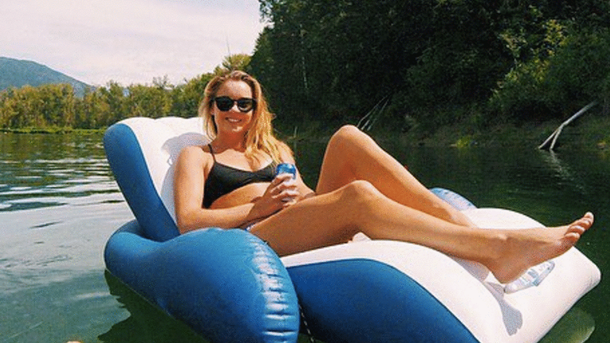 29 Things To Do With Your Girlfriend In BC This Summer