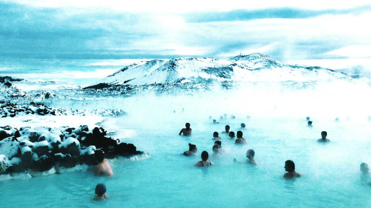 You Can Now Fly To Iceland From Toronto And Montreal For $120