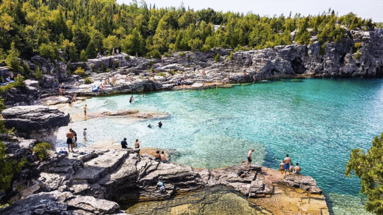 39 Things To Do In Ontario That You Must Add To Your Summer Bucketlist