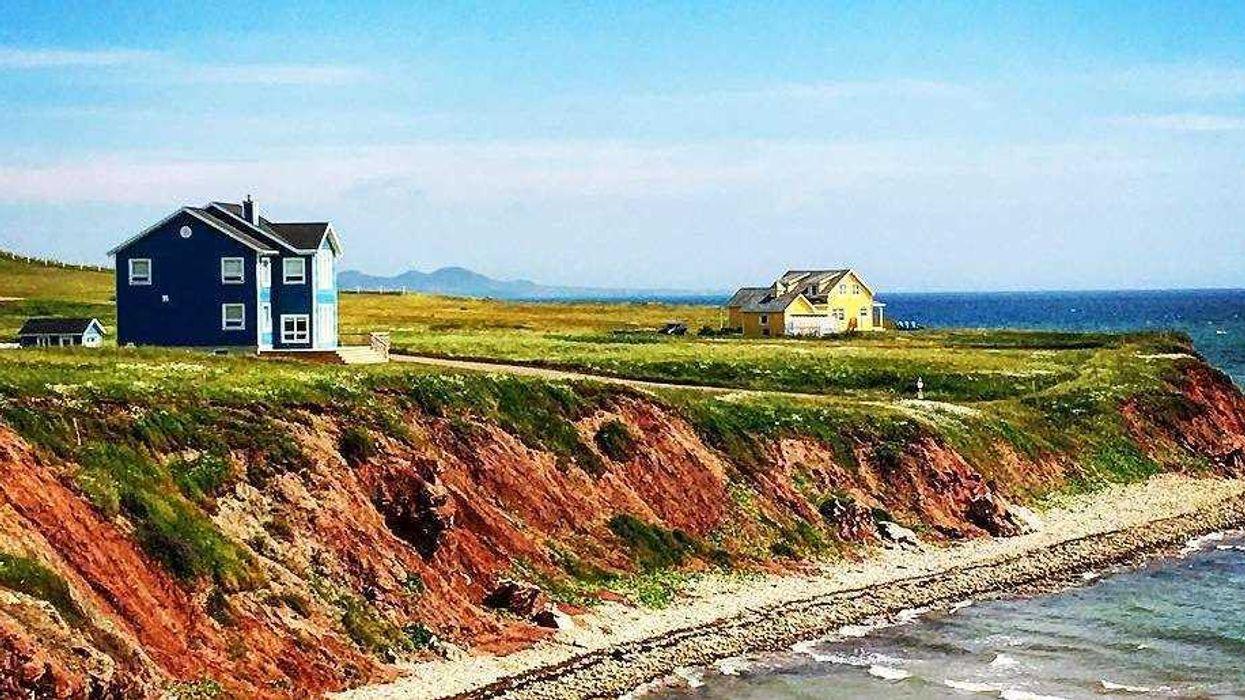 Les 25 plus beaux endroits au Québec qui te feront oublier tous tes problèmes