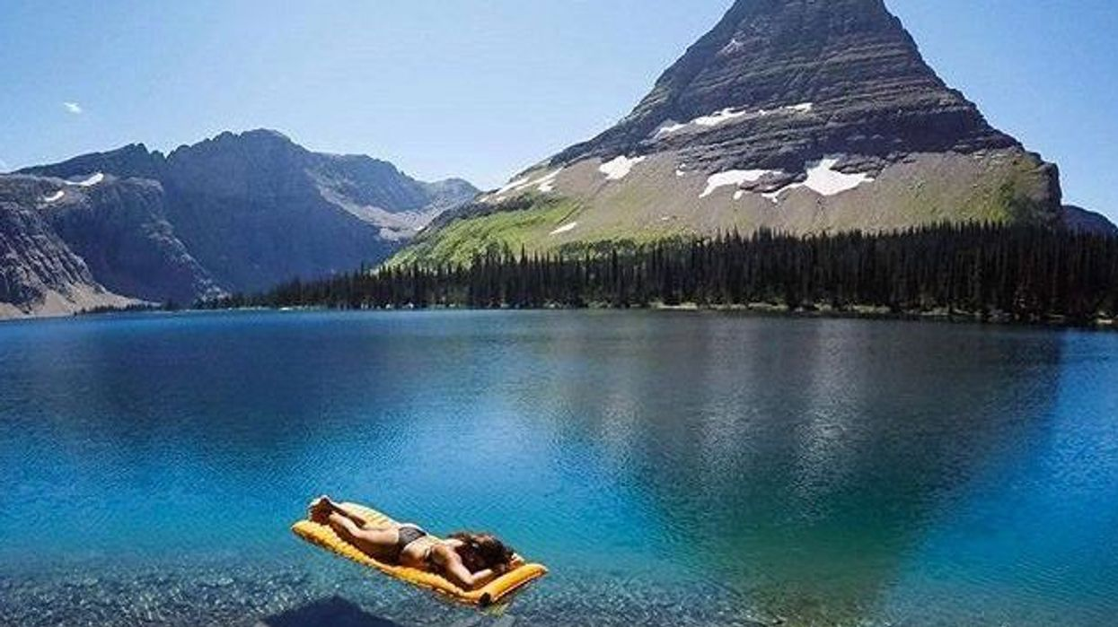 9 Surreal Places In BC That Will Make You Feel Like You're In Another Country
