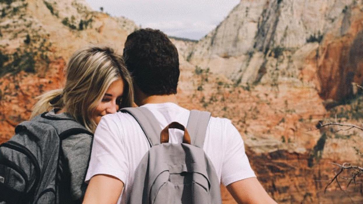 Les 11 sorties les plus romantiques à faire avec ton chum au Québec cet été