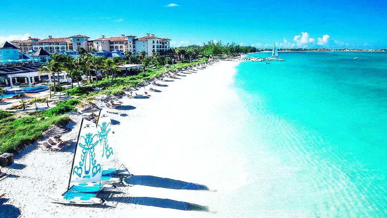 People Still Want Turks And Caicos To Become Canada's 11th Province