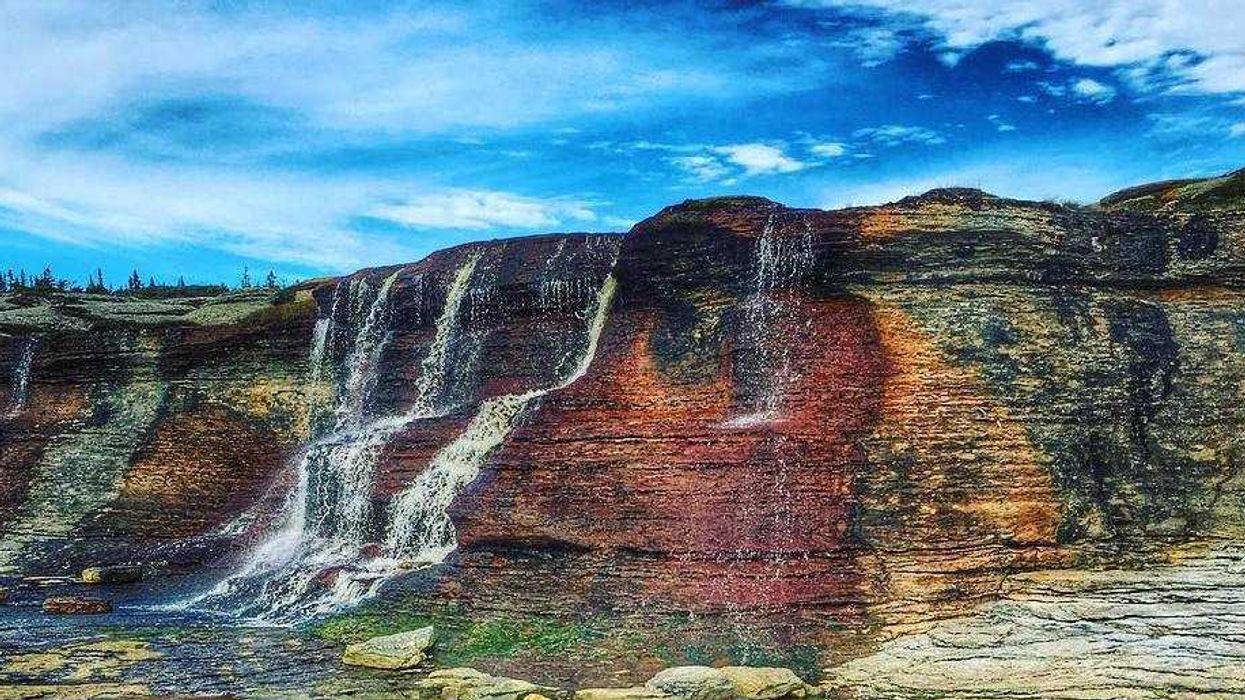 10 road trips au Québec que tu ne seras pas game de faire cet été