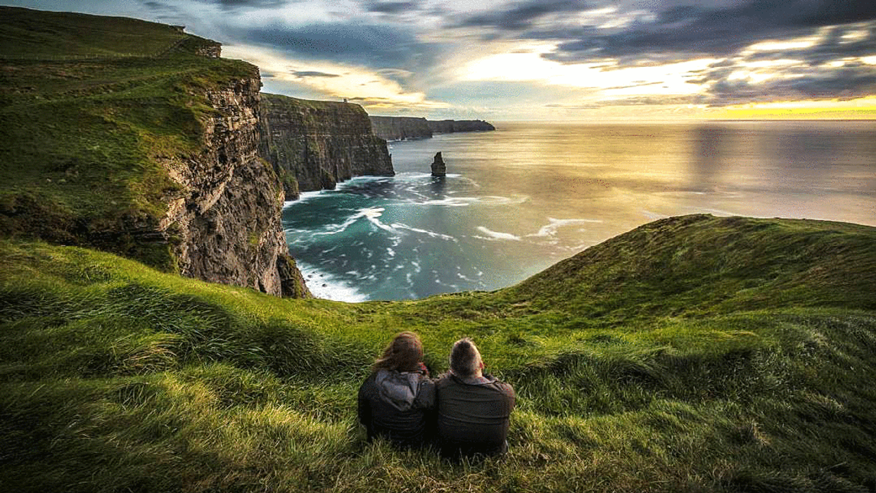 You Can Fly To Ireland From Toronto For $590 Round Trip