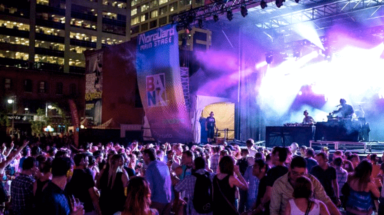 """The """"Glowing Lights'' Festival In Ottawa You Don't Want To Miss This Summer"""