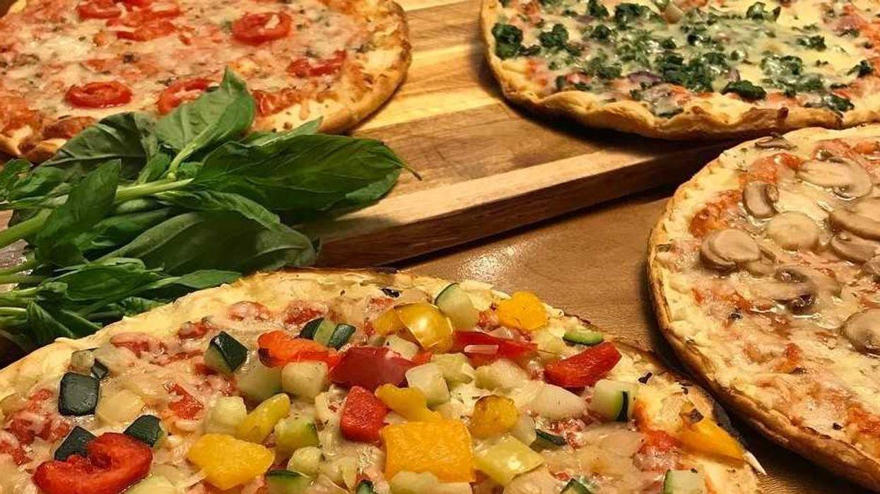 Tu pourras manger de la pizza gratuitement très bientôt à Montréal