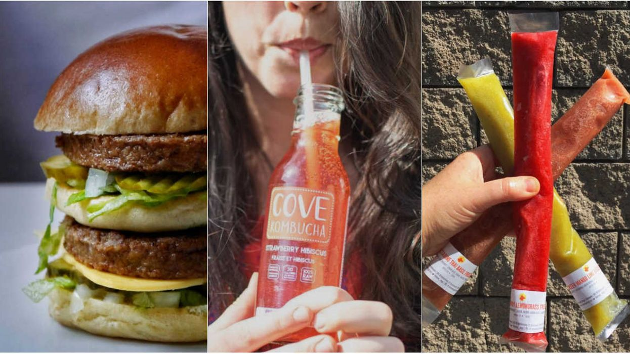 9 Bucket List Foods You Have To Try At North By Night Market In Halifax This Year