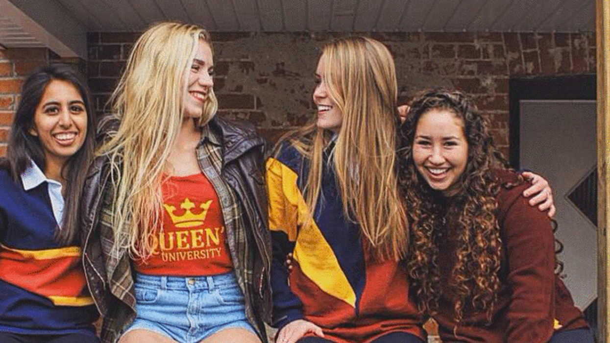 19 Differences Between Frosh And Seniors At Queen's University