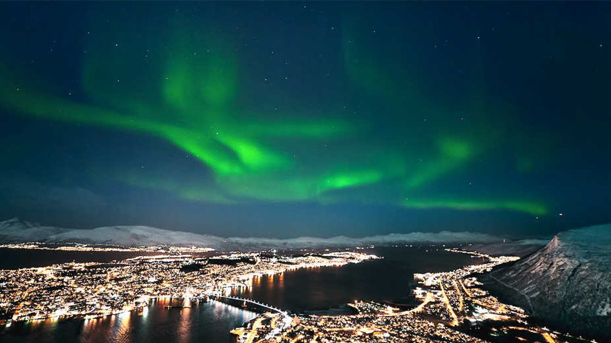 You Can Have A Week-Long Layover In Finland For Free