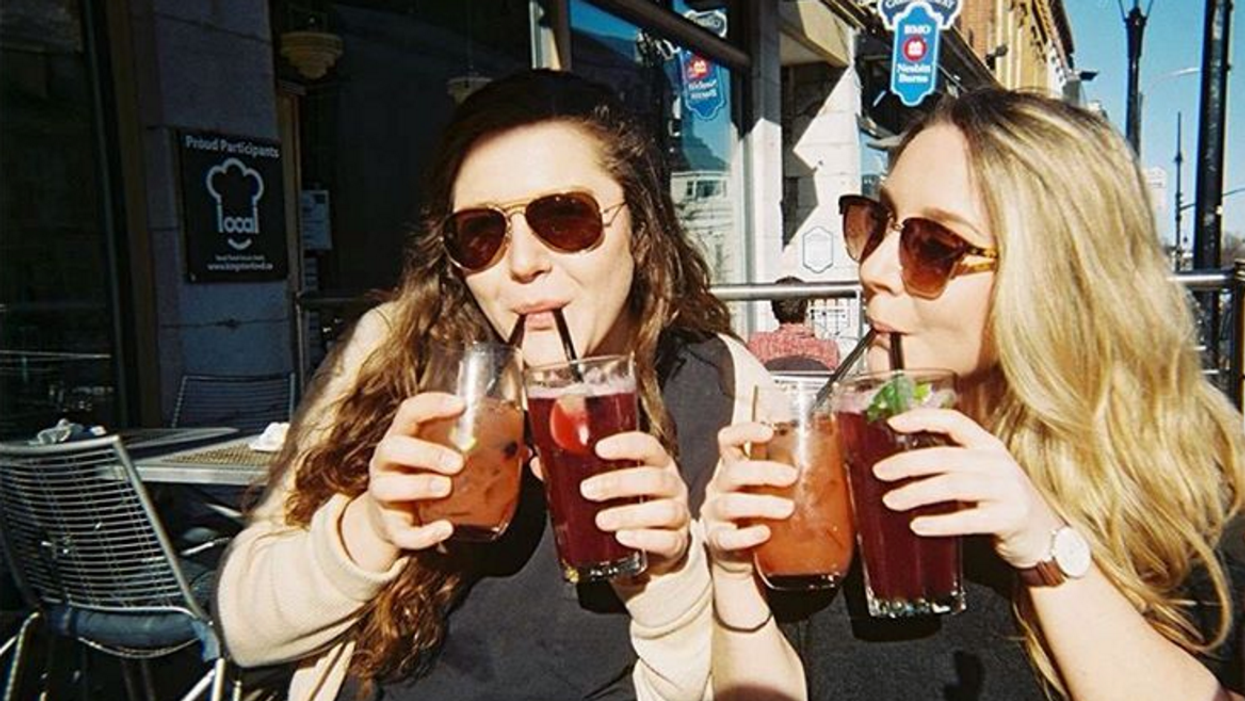 9 Bucket List Drinks You Have To Try In Kingston