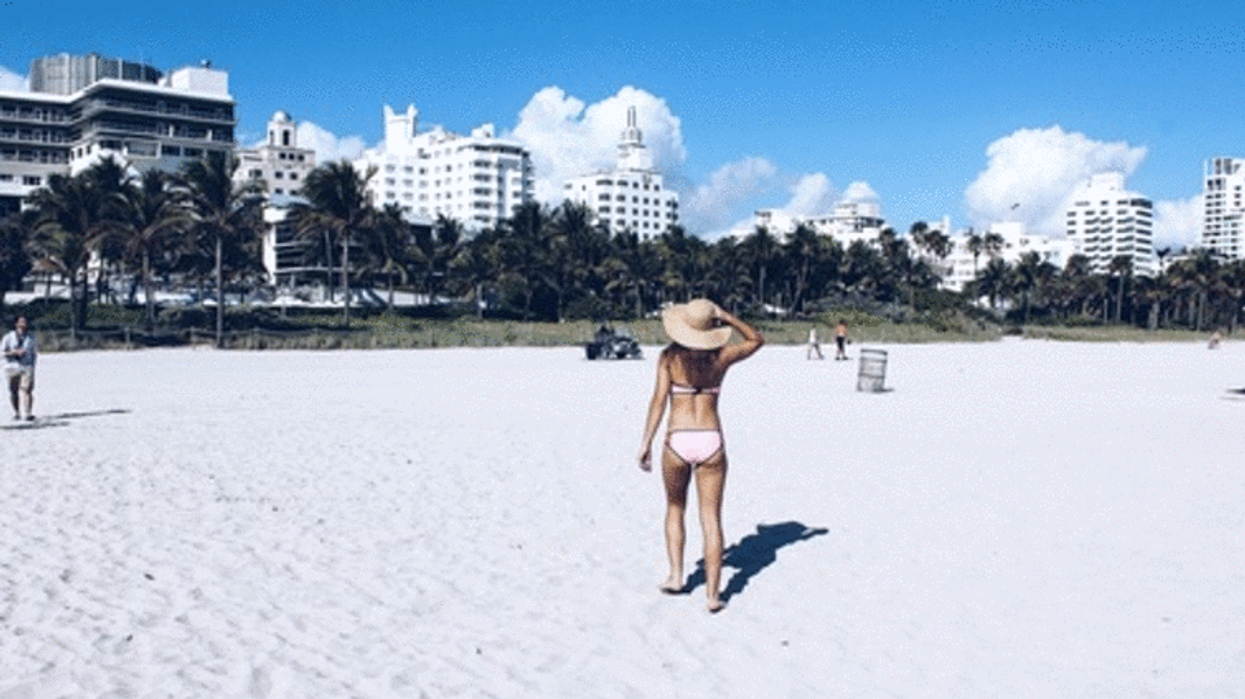 You Can Fly From Ottawa To Miami Round Trip For $305