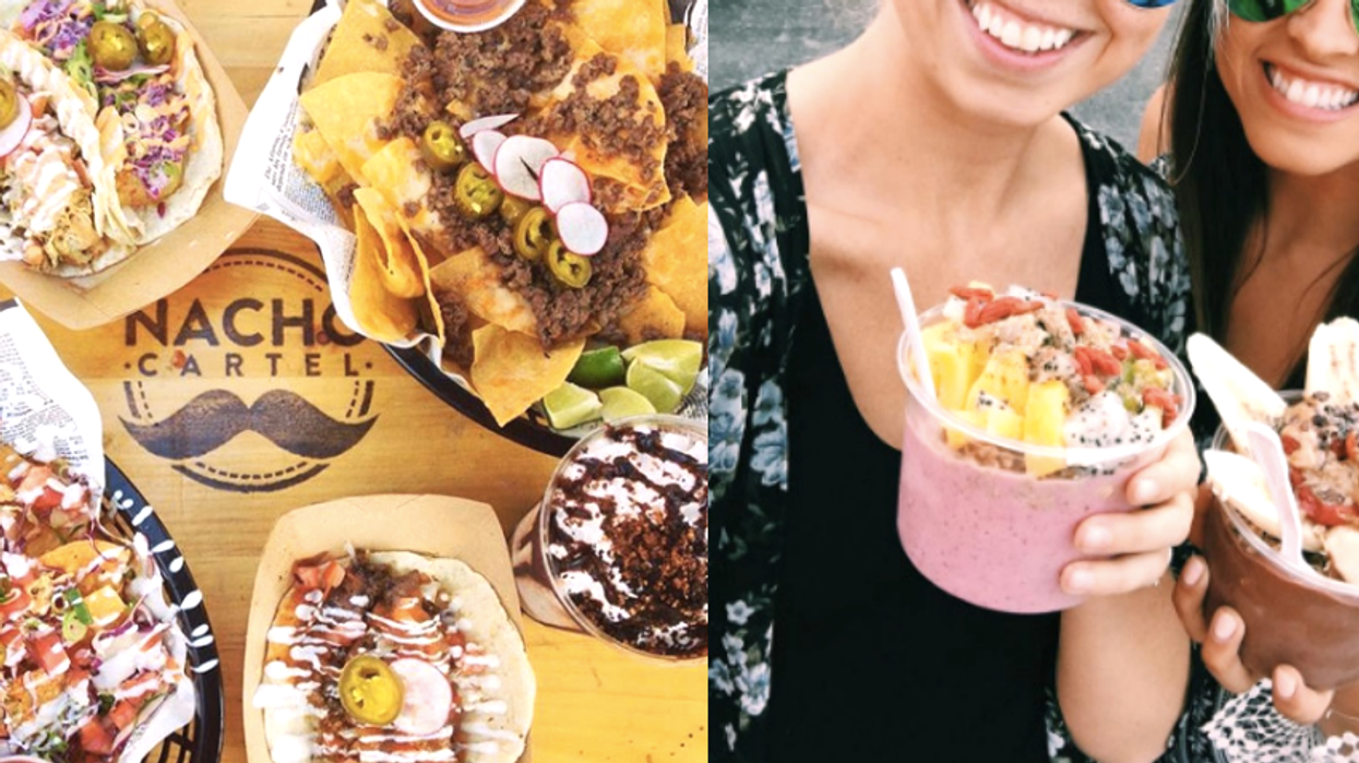 18 Bucket List Food Truck Foods You Need To Try This Summer In Ottawa