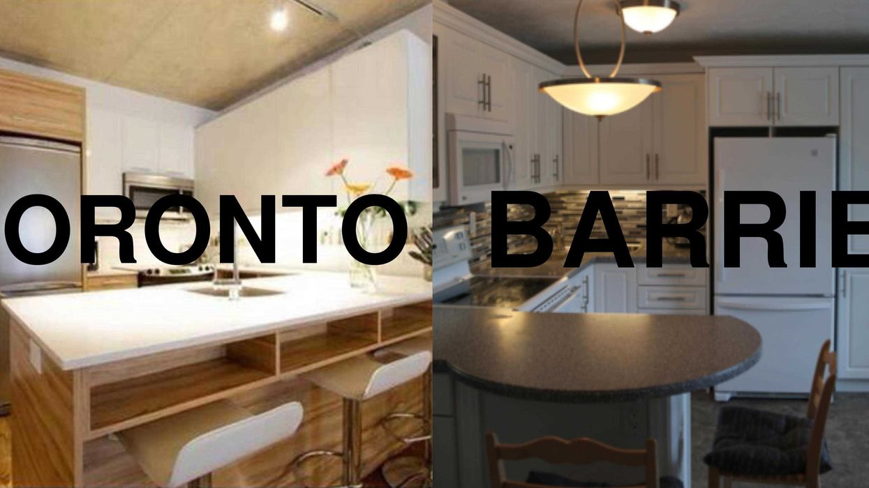 What $1000 Rent Can Get You In 9 Cities Across Ontario