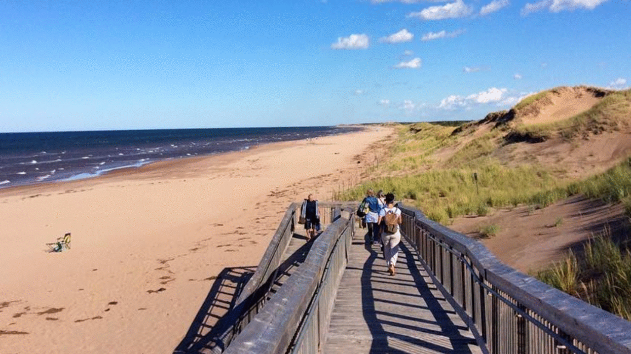 19 Beautiful Beaches On P.E.I. That You Must Explore This Summer