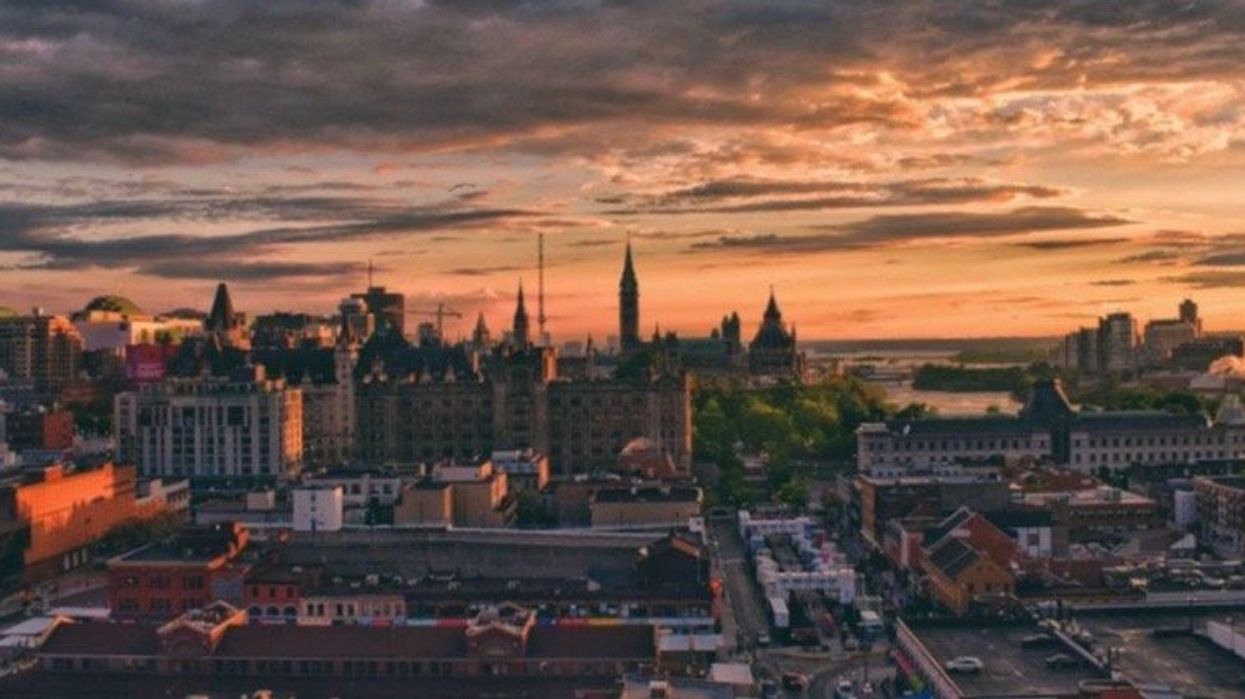 16 Signs You Can Start Calling Ottawa Home