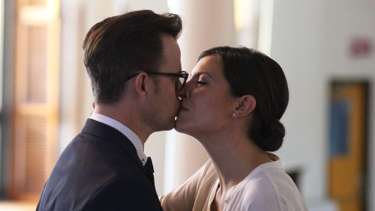 La série Plan B va peut-être sauver ben des couples