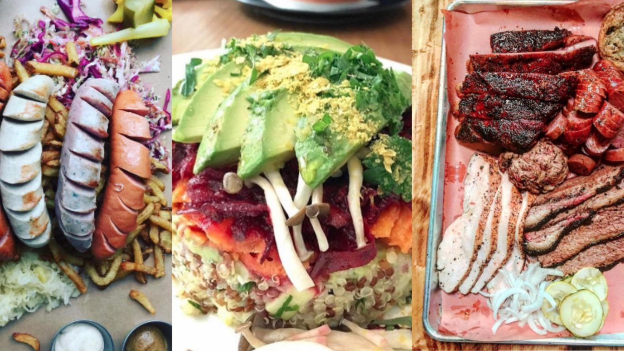 12 Drool-Worthy Restaurants To Try In Toronto This Month
