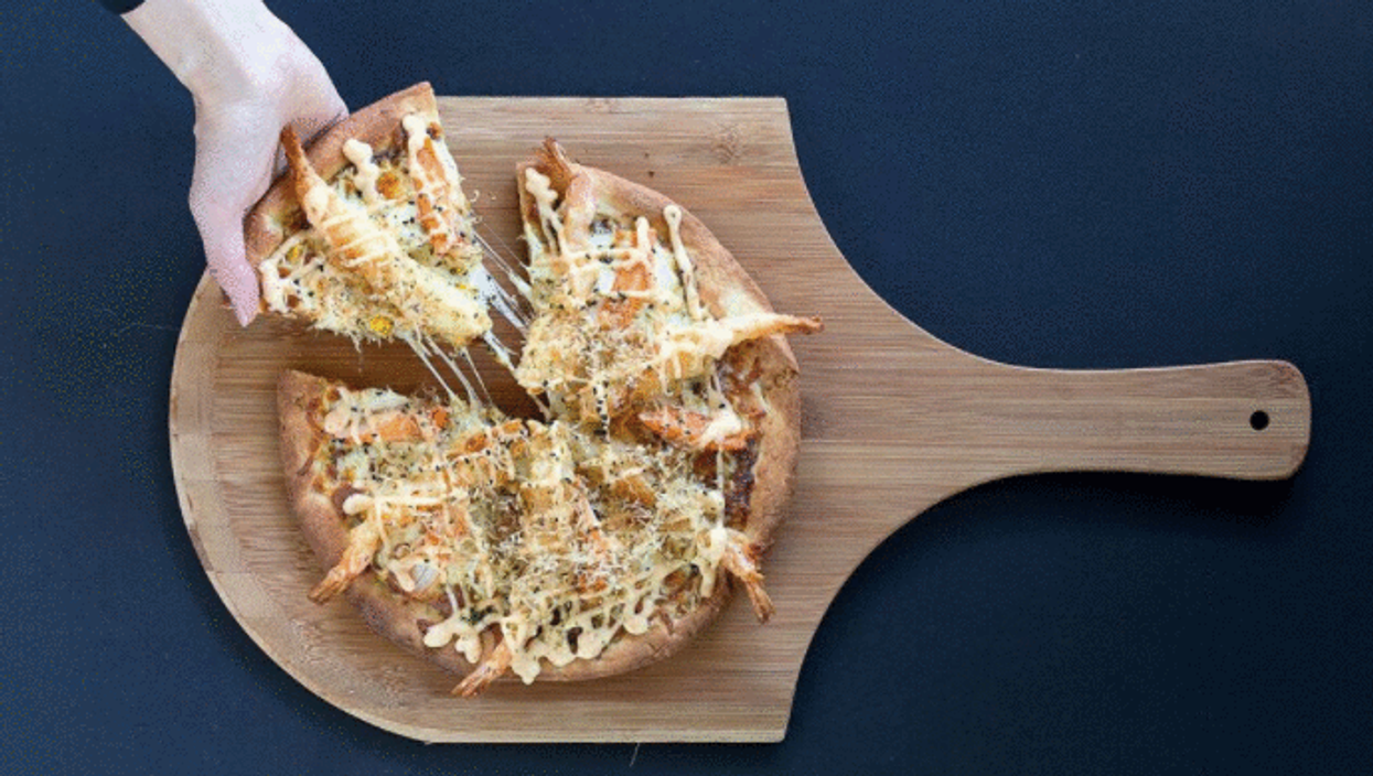 This New Toronto Restaurant Is Entirely Dedicated To Cheese