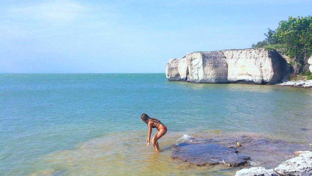 9 Bucket List Secret Swimming Spots You Must Visit In Manitoba