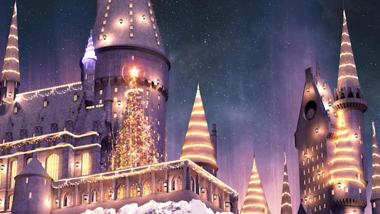 Cette nouveauté aux Universal Studios va faire tripper tous les fans d'Harry Potter