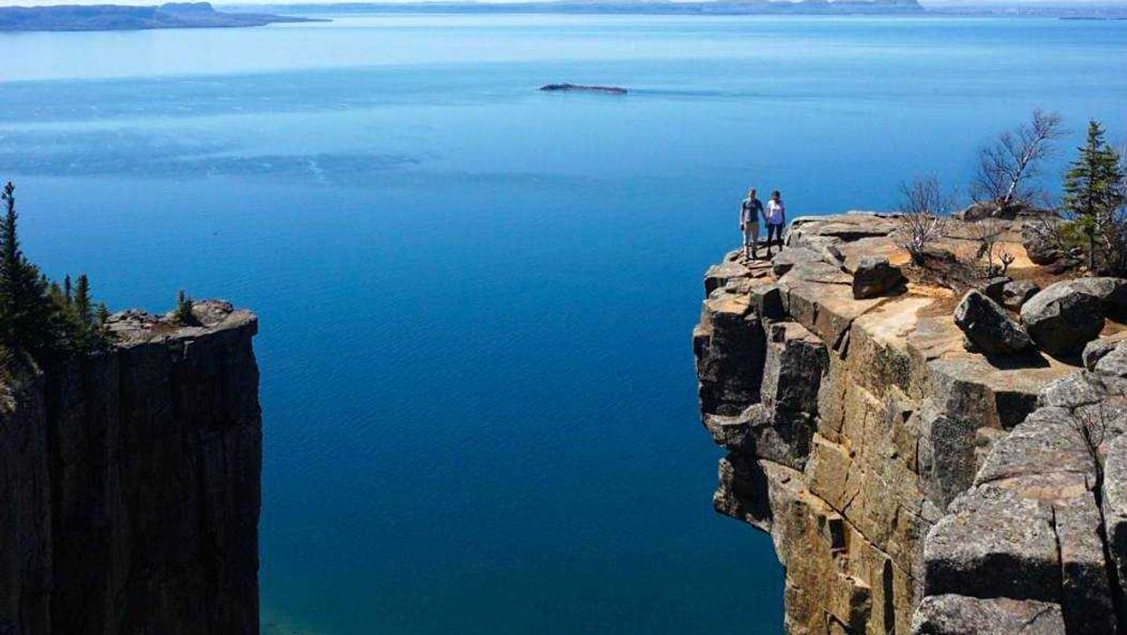 14 Incredible Places To Road Trip To Outside Of Manitoba This Summer