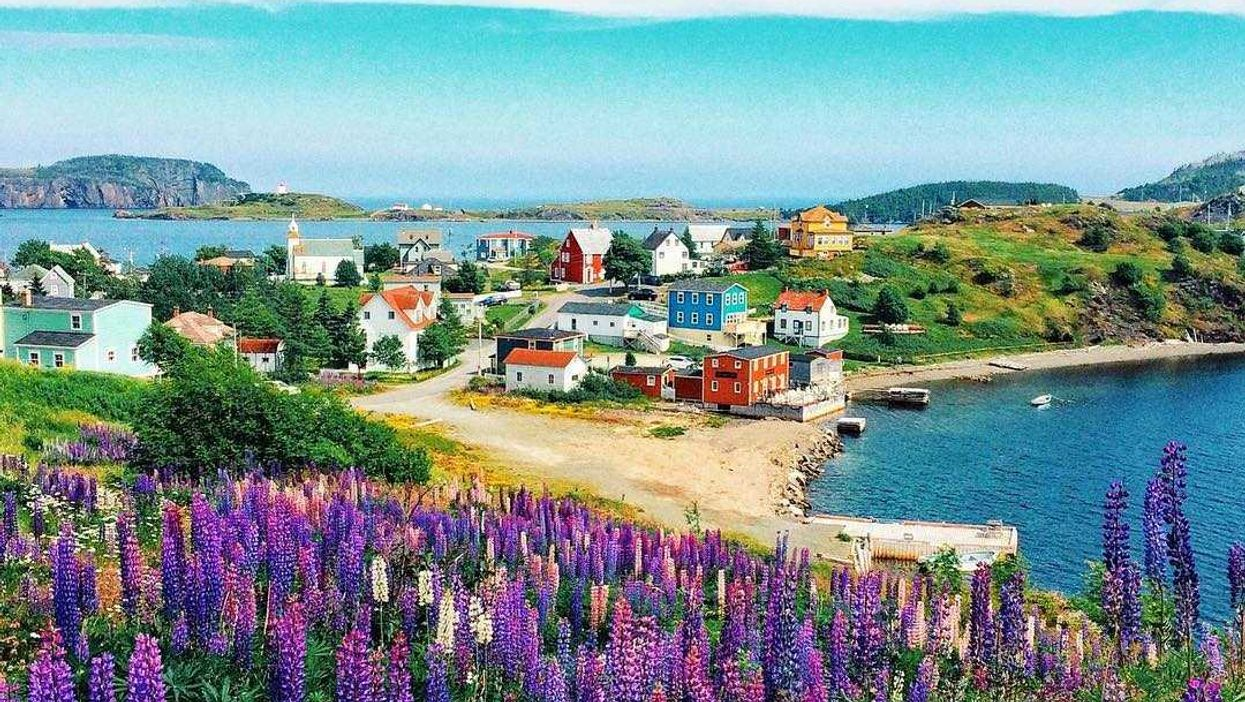 35 Most Adorable Small Towns Across Canada To Road Trip To With Your Significant Other