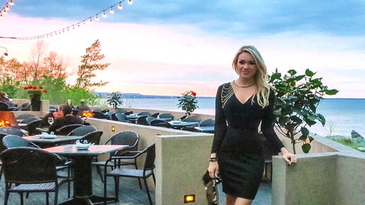 16 Amazing Patios In Ontario To Take Your Girlfriend To This Summer