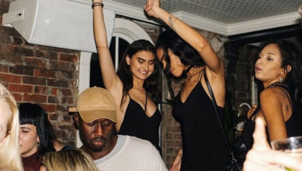 11 Bars You And Your Squad Need To Be Regulars At In Toronto