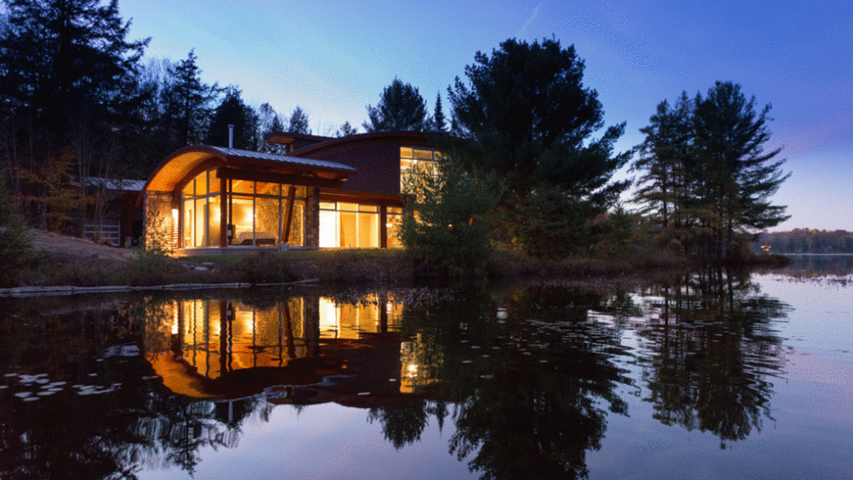 21 Amazing Cottages To Rent In Ontario This Summer