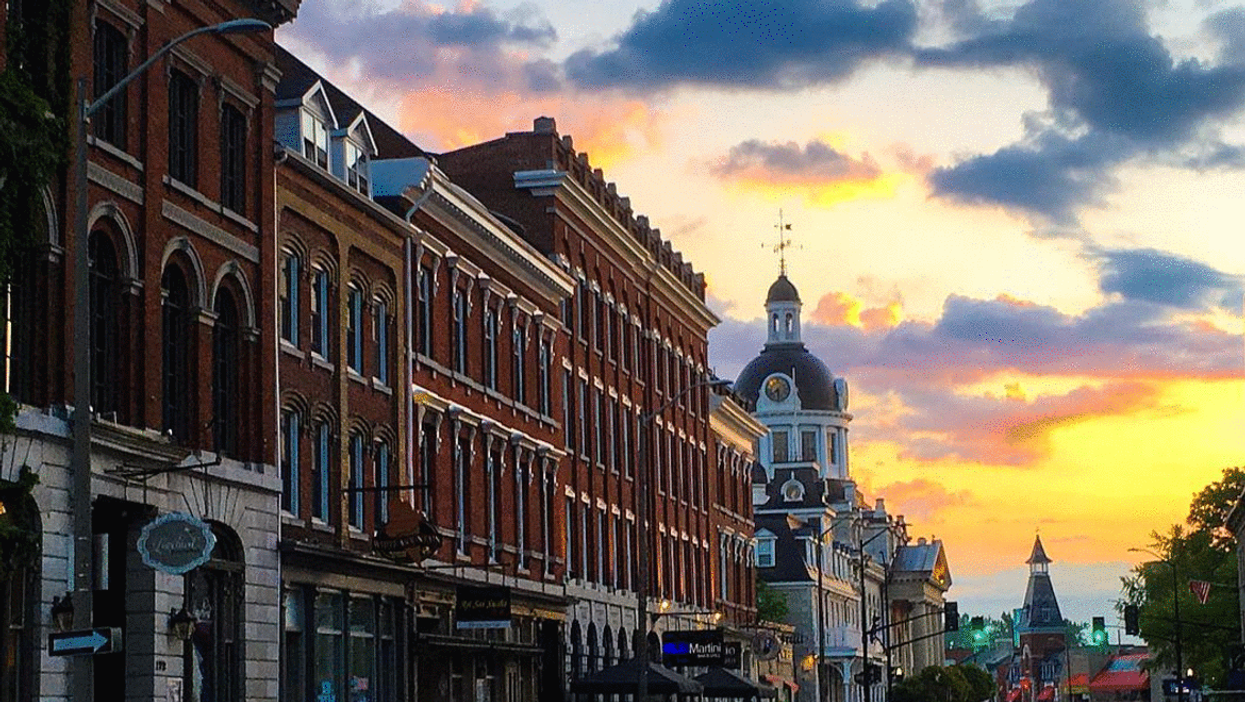 18 Awesome Events In Kingston You Need To Check Out This Summer