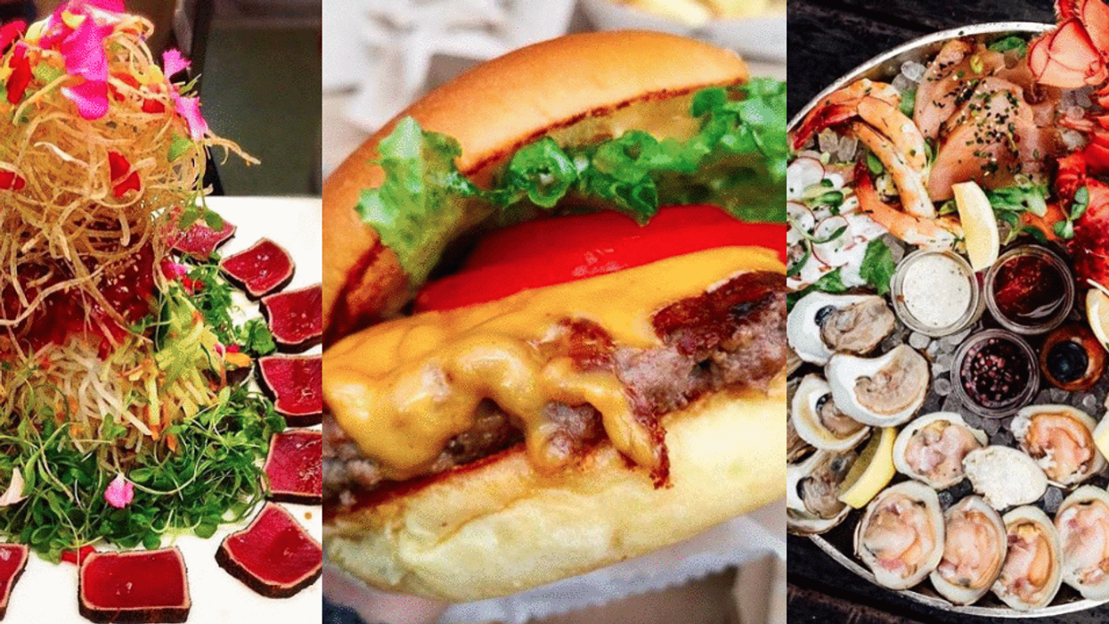 22 Bucket List Restaurants In Toronto Everyone Should Try At Least Once