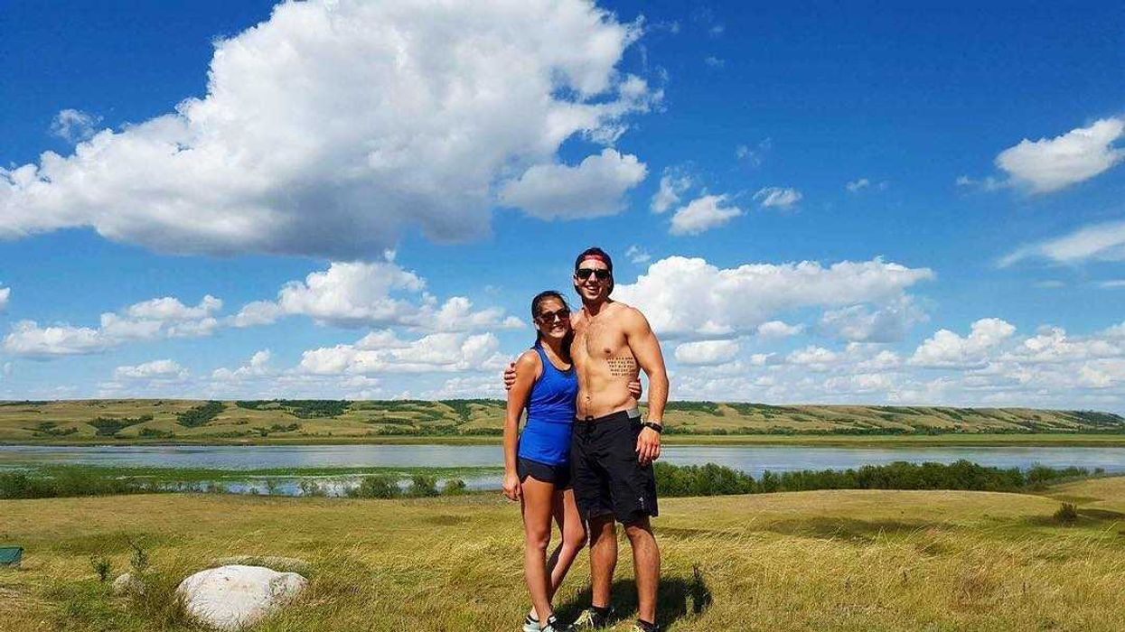 7 Day Trips To Go Near Regina With Your Significant Other This Summer