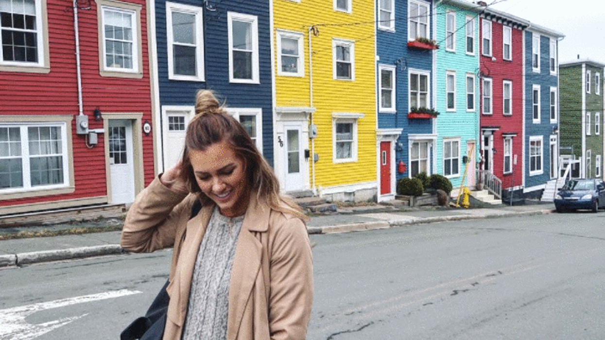 10 Places To Bring Someone Who's Never Been To St. John's