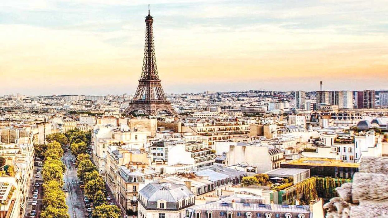 You Can Fly To Paris From Toronto For $490 Round Trip