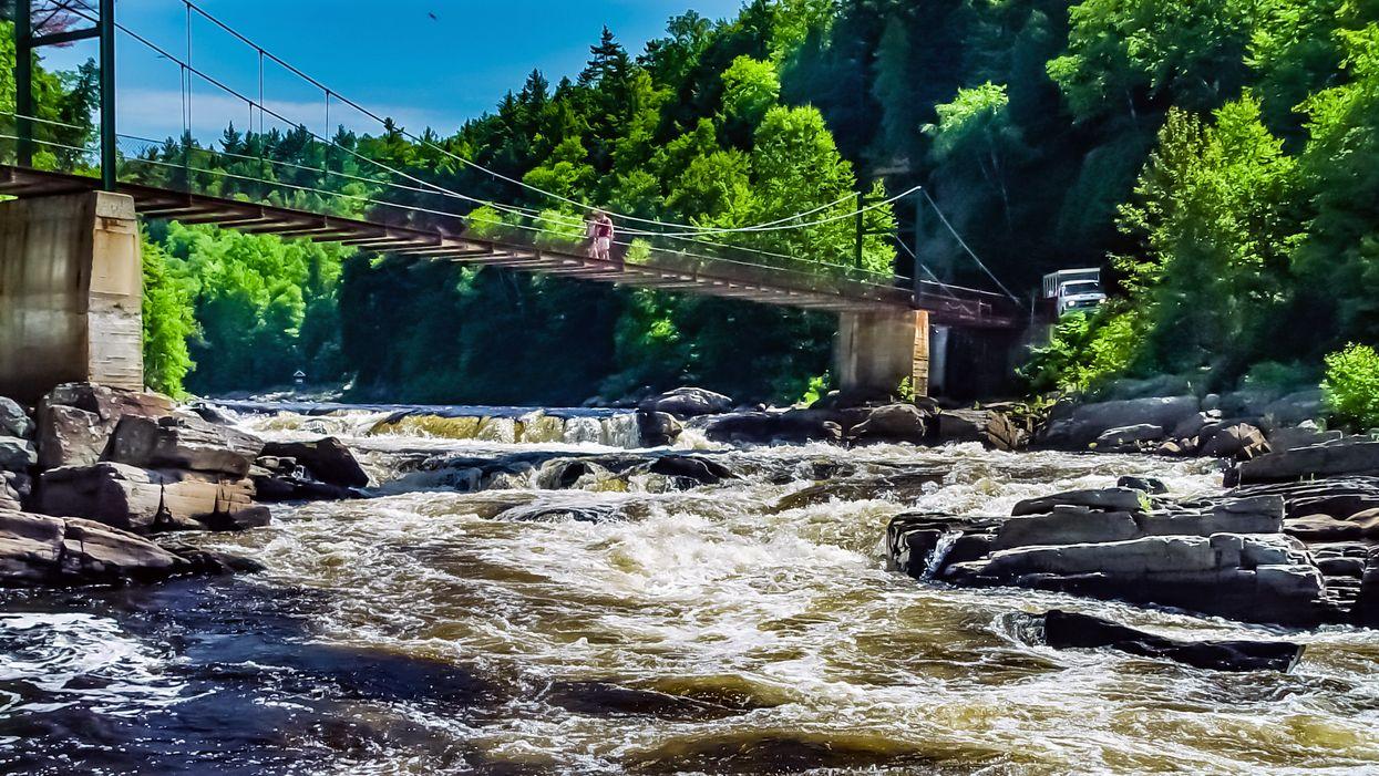 12 roadtrips à faire cet été à 1, 2, 3 et 4 heures de Montréal