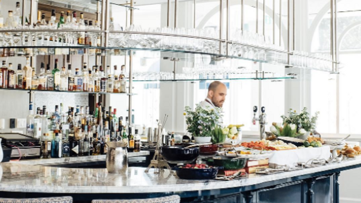 15 Restaurants So Beautiful In Toronto You Have To See To Believe