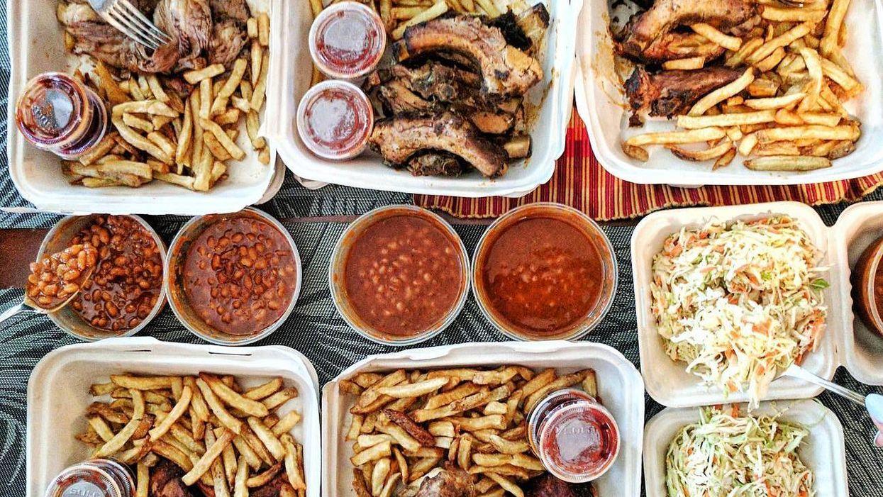 Vancouver's Biggest Food Truck Festival Is Back Next Week