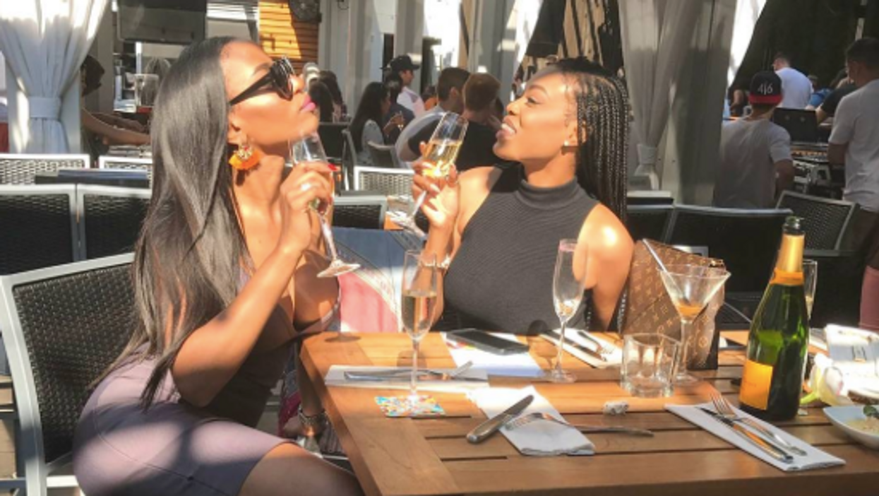 14 Awesome Patios In Toronto To Day Drink At With Your BFF