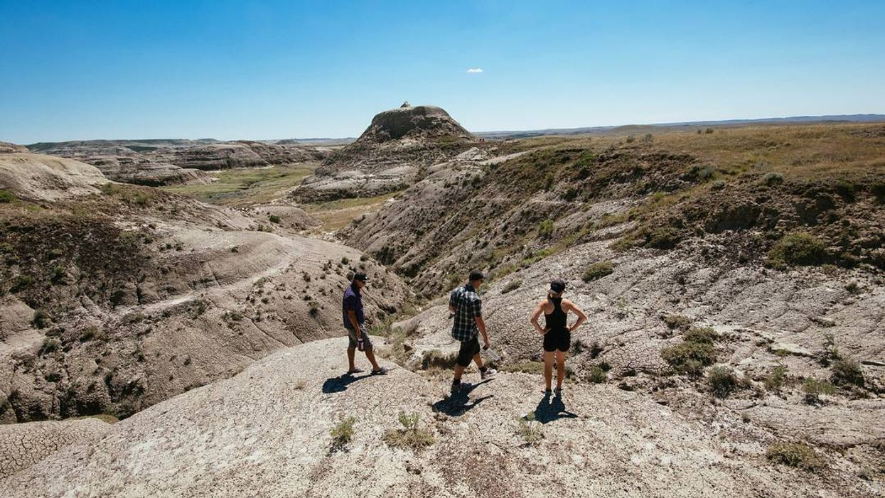 14 Incredible Hiking Trails In Saskatchewan To Add To Your Summer Bucket List