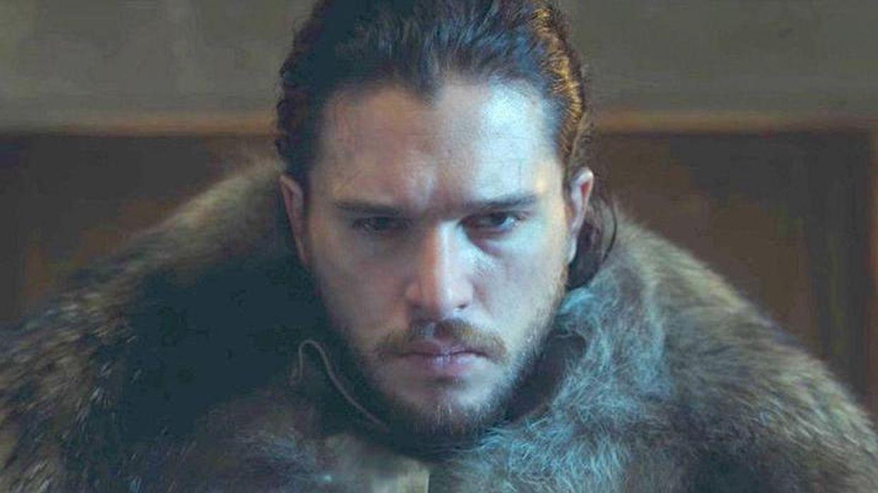 La nouvelle bande-annonce de Game of Thrones est sortie et tu veux la voir!
