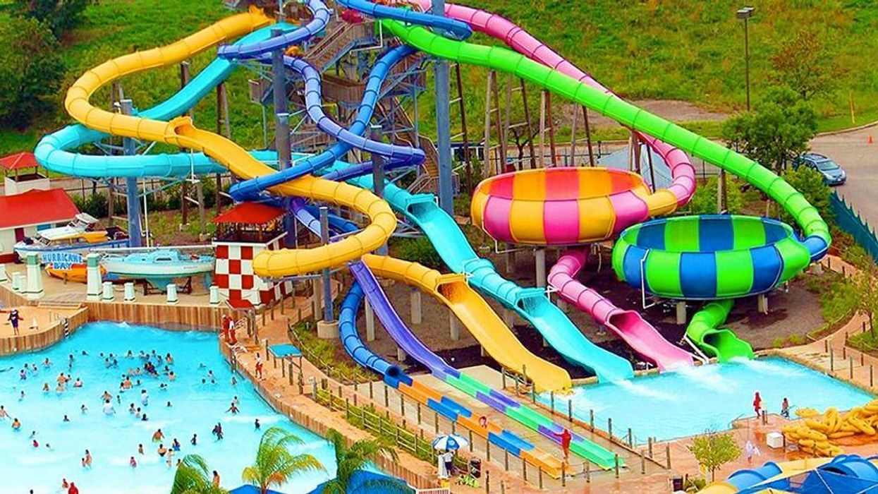 16 Epic Waterparks Around Manitoba That Are Totally Worth The Drive
