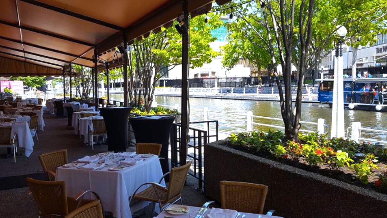 9 Waterfront Restaurants In Ottawa With Views That Will Amaze You
