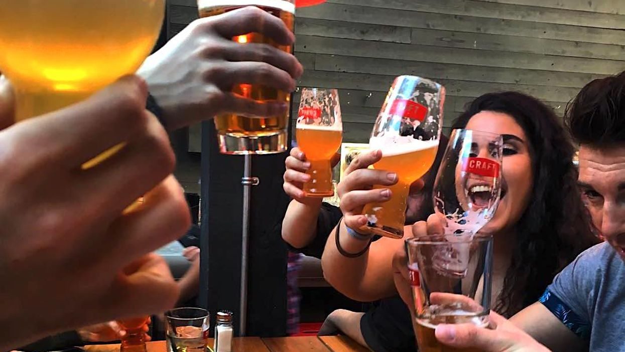 28 Cheap Drink Deals In Edmonton For Every Day Of The Week