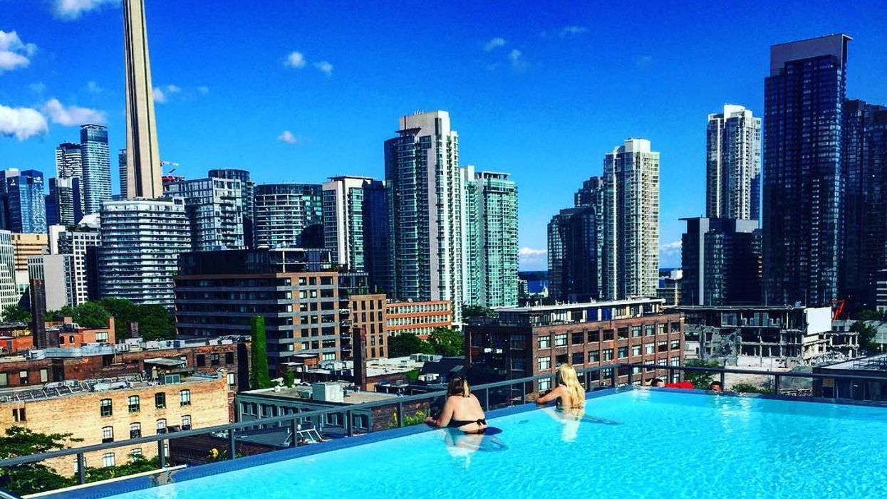 9 Round Trips From Edmonton For $500 And Under