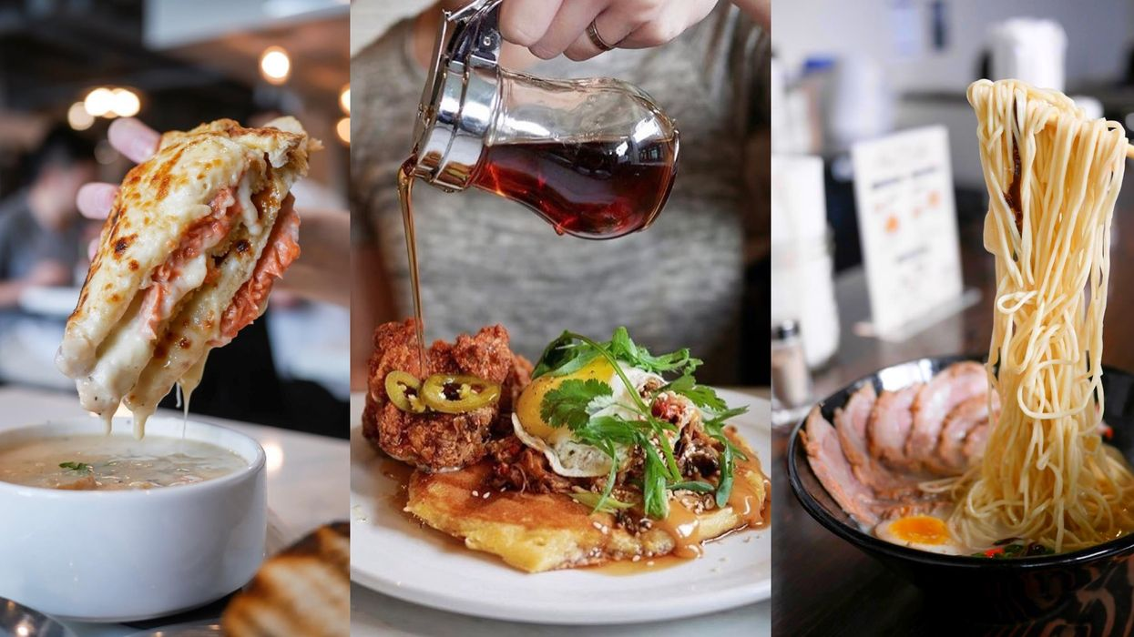 24 Restaurants In Vancouver You Can Eat At For $5, $10, $15 and $20