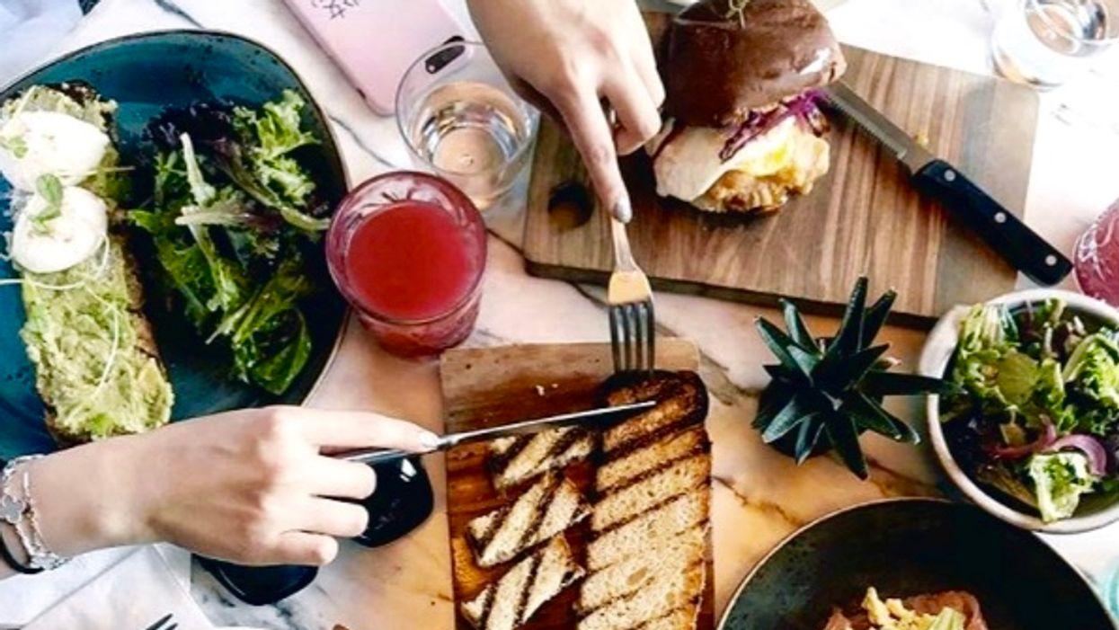 20 Summerlicious Restaurants You Need To Book ASAP