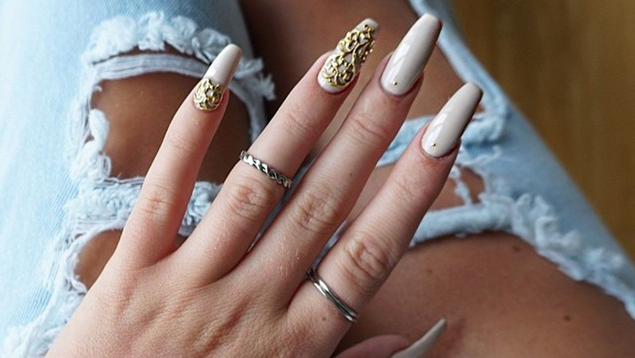 11 Talented Vancouver Nail Artists Who Will Step Up Your Nail Game